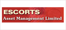 escorts Mutual Funds